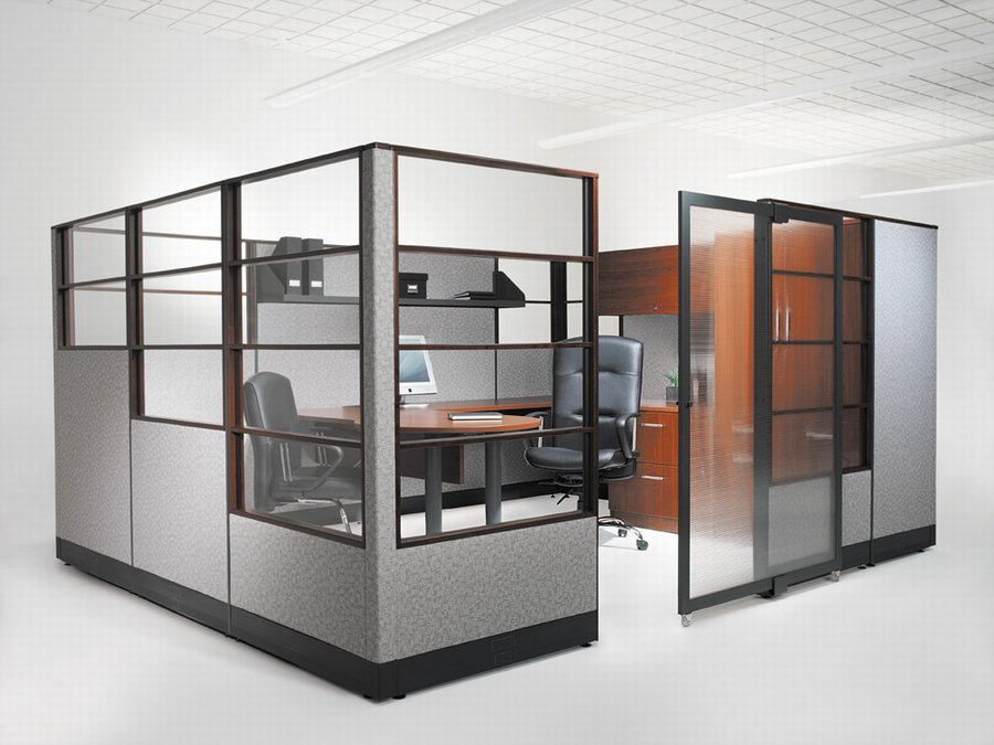 New Tayco Office Cubicles Switch Layout 5 - Better Office ...