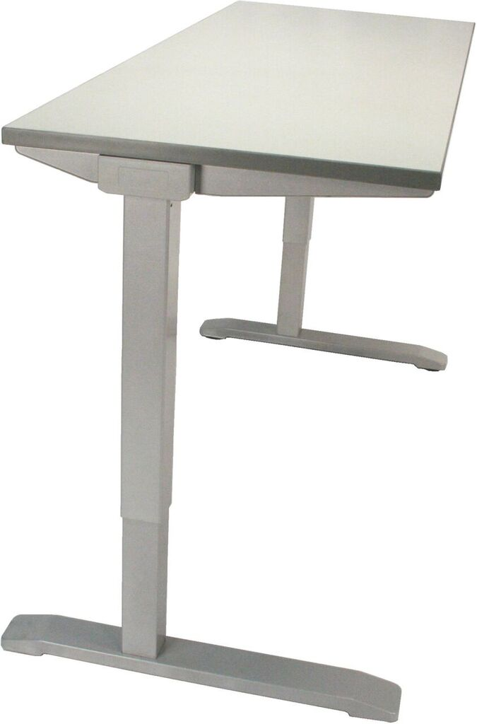 height adjustable tables electric 72 quot w x 24 quot d better