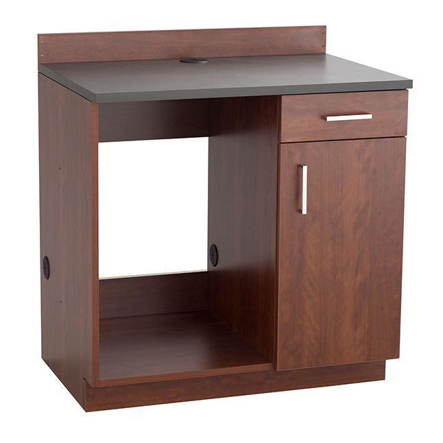 Hospitality Appliance Hutch And Base Cabinet Better