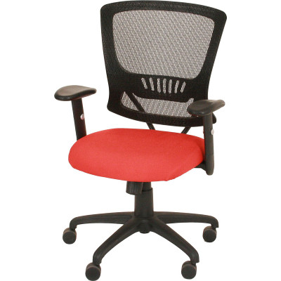 Express 8920b Task Chair With Mesh Back And Custom Color