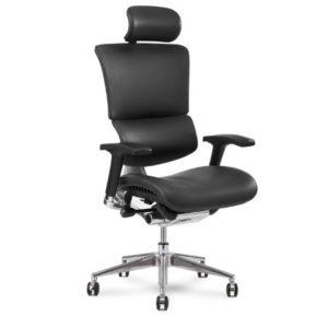 luxury ergonomic office chair