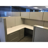 Used, As-Is and Refurbished Cubicles