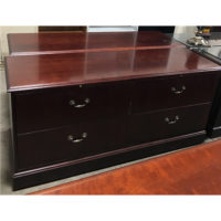 Used Credenza