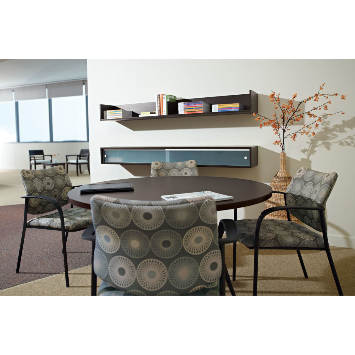 Global Alba Contemporary Conference Room Tables Better