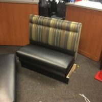 Used Seating