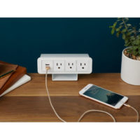 Desk, Table and Mobile Power Solutions