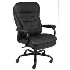 Big Man's Office Chair